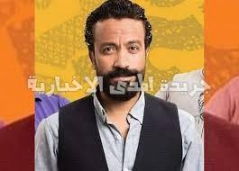 """الفنان سامح حسين: عرض """"المتفائل"""" أربعة أيام أسبوعيا على المسرح القومي"""