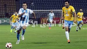 """فوز بيراميدز على الإسماعيلي """"3-1"""" في الدوري الممتاز"""